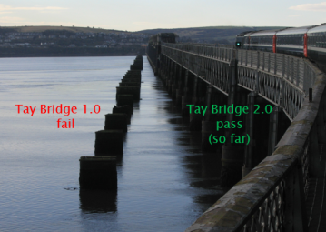 Tay Bridge 2.0 'pass'