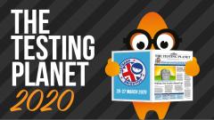 Testing Planet 2020